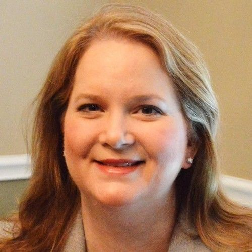 Cynthia Gorman Marple