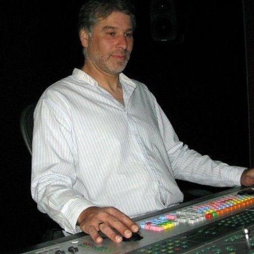 Greg Malcangi