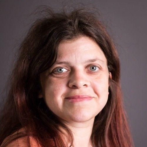 Sarah Jane Hornshaw