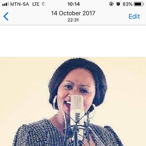 Zanele Ngcamu