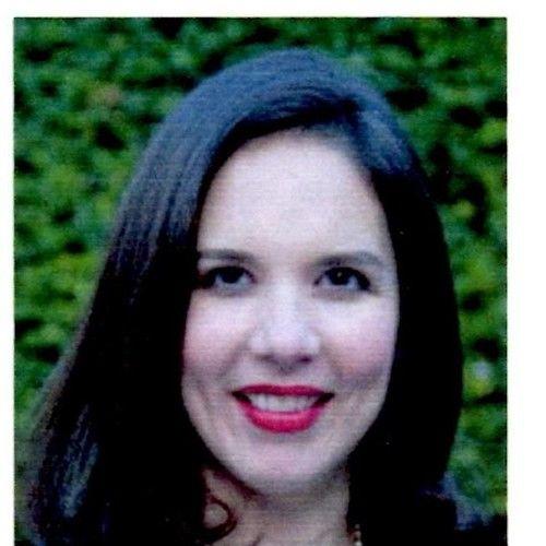 OLGA GONZALEZ