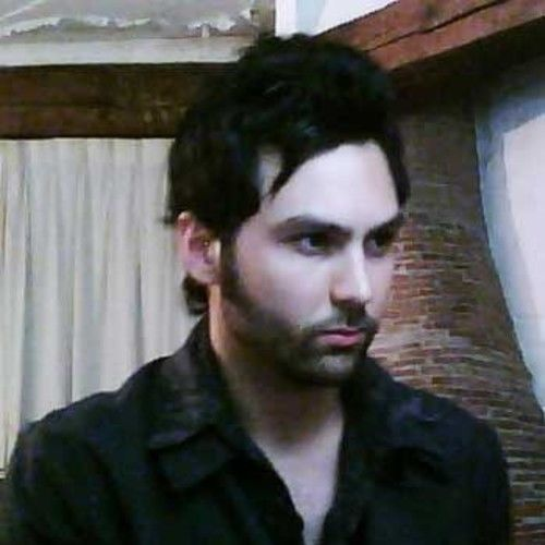 Adrian Corona