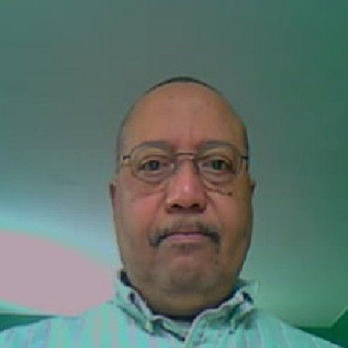 Jerry Hampton