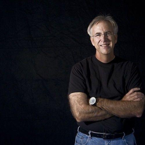 John Robenalt