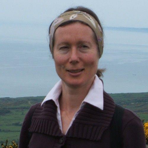 Claire Booker