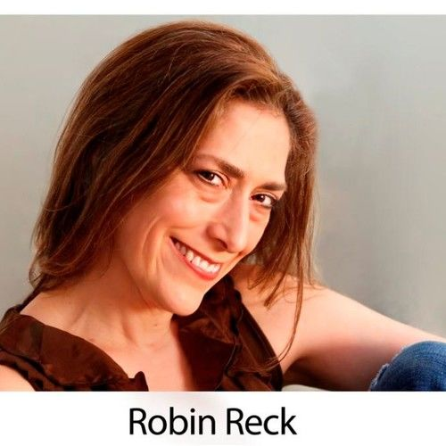 Robin Reck