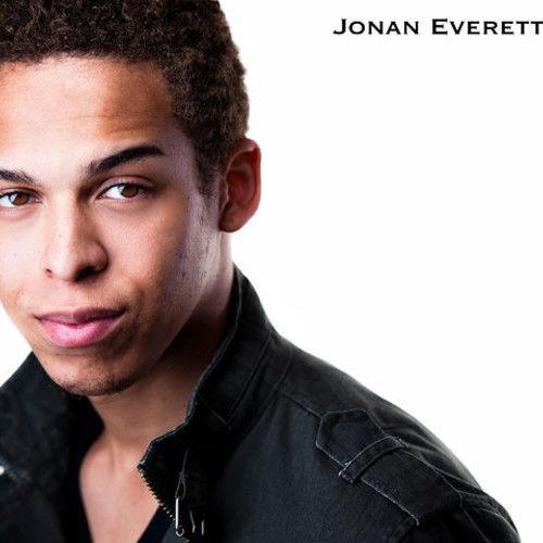 Jonan Everett