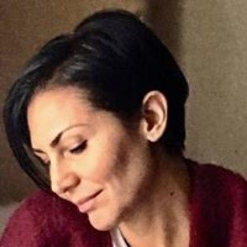 Mariana Santangelo Goldman