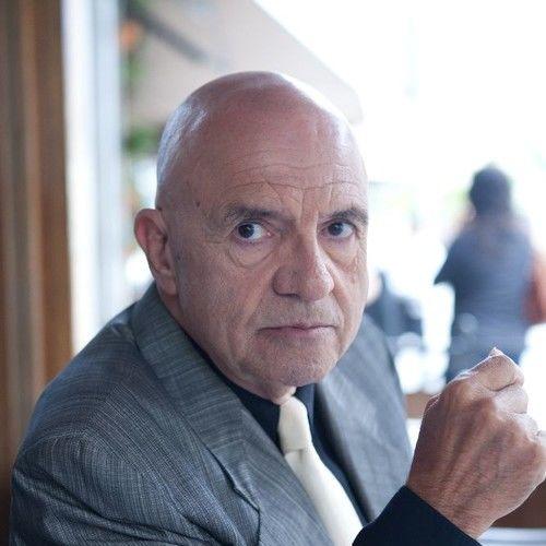 Thomas Constantinides