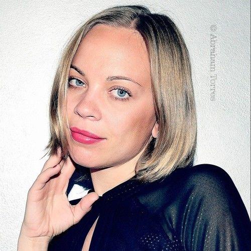 Yana Rusanova