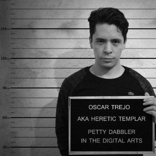 Oscar Trejo Alcantara