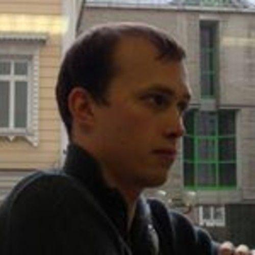 Sergey Surin