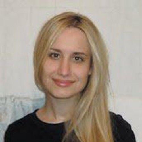 Penelope Guzman