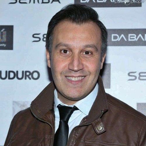 Karim Liazid (Nesta) France Paris