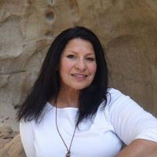 Barbara Haddad Saba