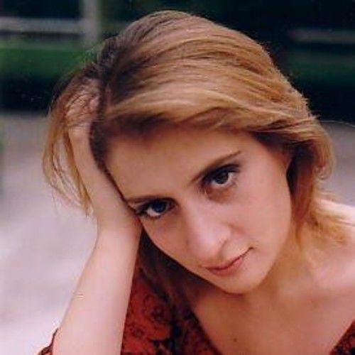 Adriana Sanchez-Navarro