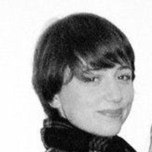Lauren Junor Cameron