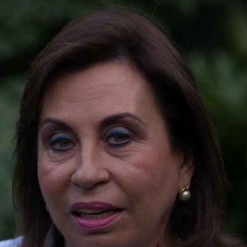 Sandra Torres Une