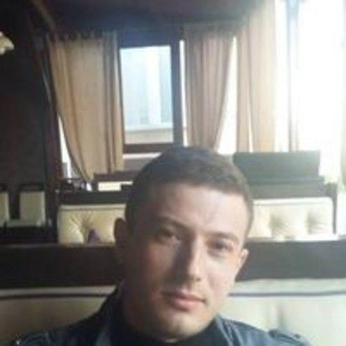 Дмитрий Урсу