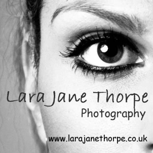 Lara Jane Thorpe