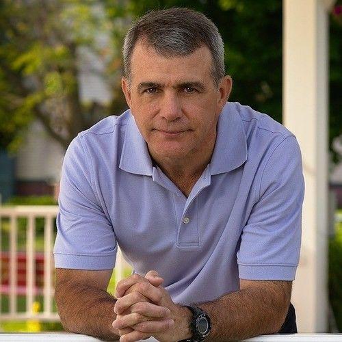 Jim Finucan