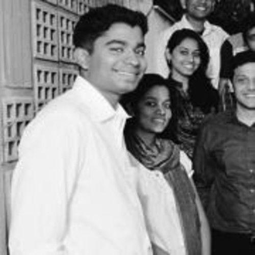 Anoj Viswanathan