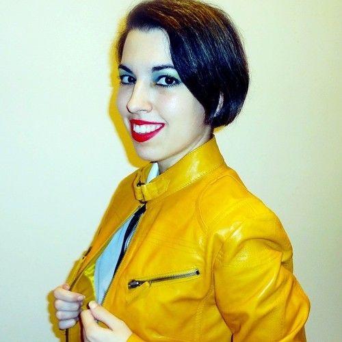 Laia Garriga Rivas