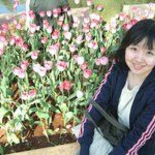 Rachel Jin Rui