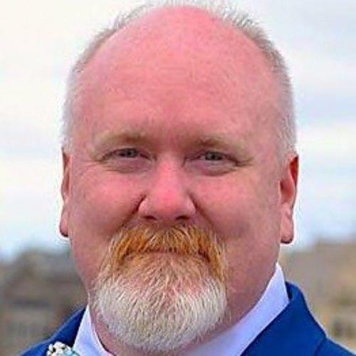 Jeffrey Bruce Duncan