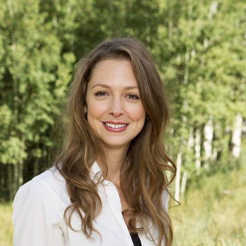 Jen Marcum