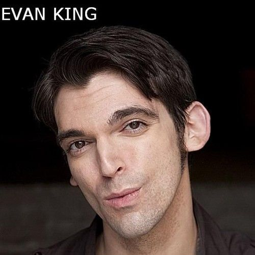 Evan King
