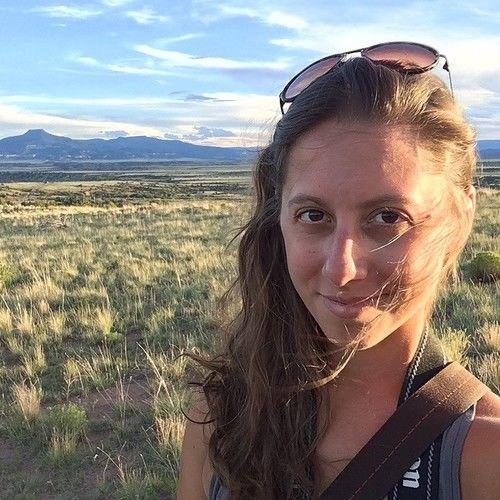 Sarah C. Mueller