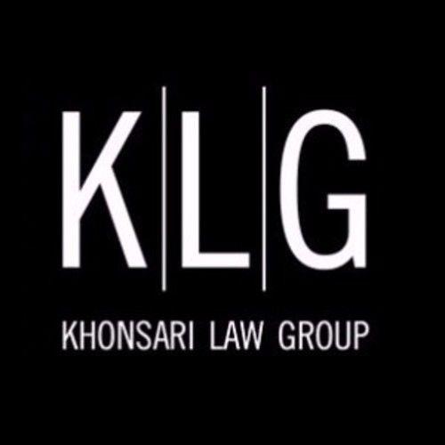 Khonsari Law