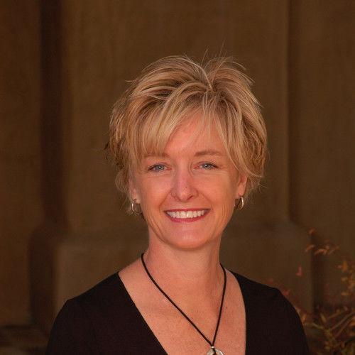 Catherine Freericks