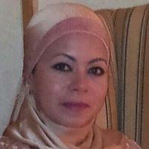 Monia Baghdady