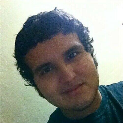 Jesus Fadel Ramirez