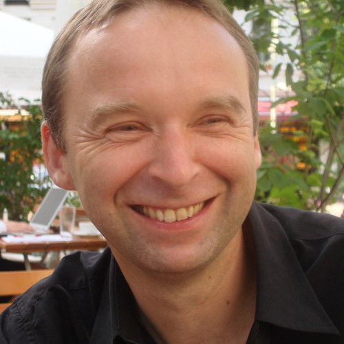 Andreas Strohfeldt