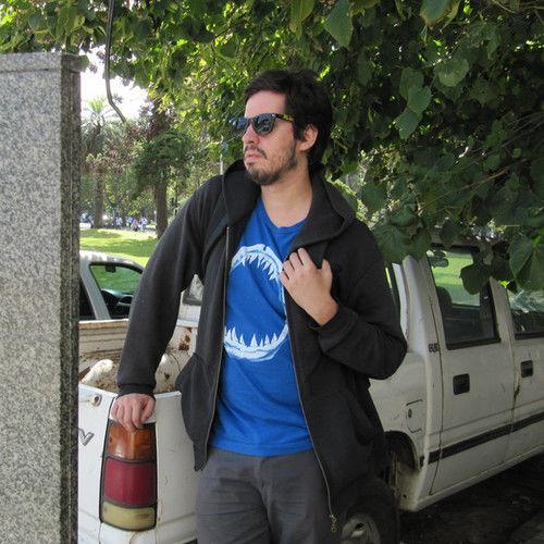 Juan Pablo Contreras
