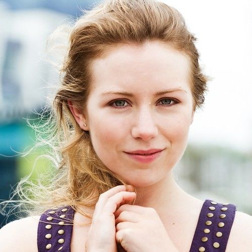 Amy Bradney-George