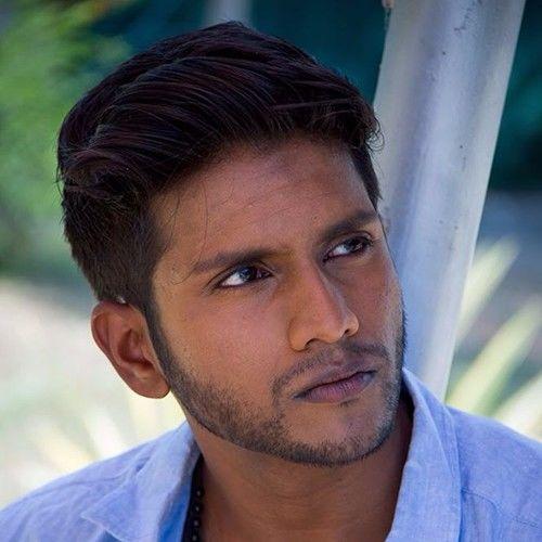 Richard Rajendra
