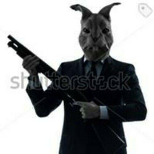 Blanko Rabbito