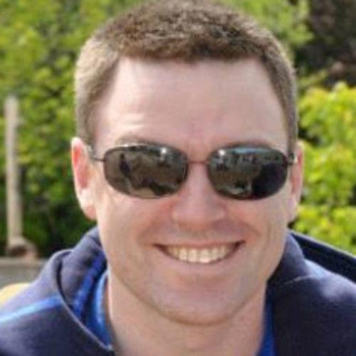 Evan Dwyer