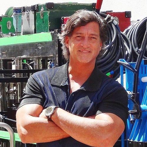 Joey Mercado