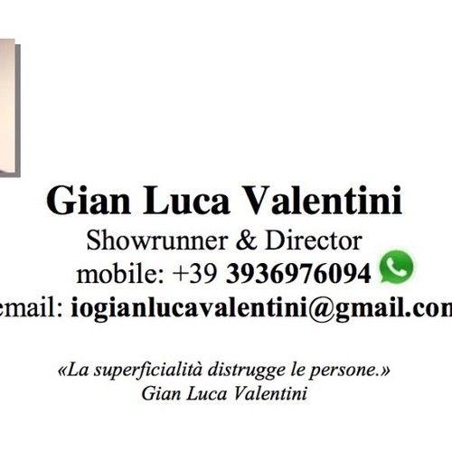 Gian Luca Valentini