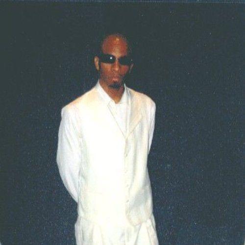 Wesley Maurice Bush