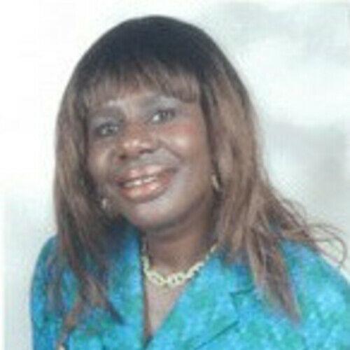 Marcia Miles