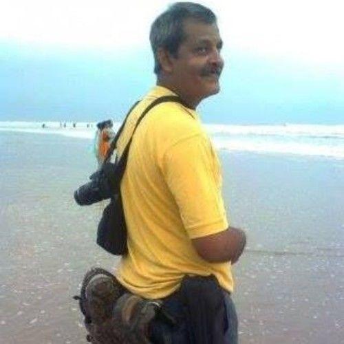 Susomoy Sinha