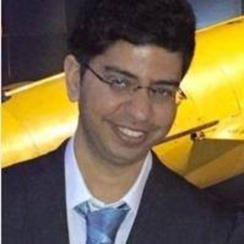 Anand Gopalakrishnan