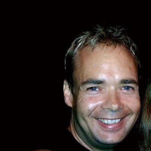 Gregory Hewett