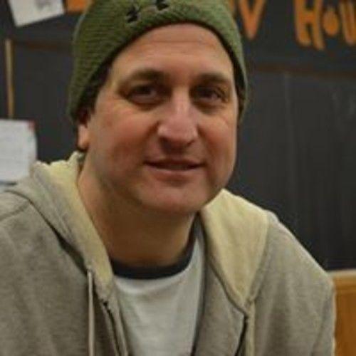 Mitch Burman